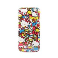 Hello Kitty iPhone 6 Soft Case: Fun Holiday Collection