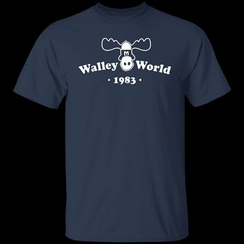 Walley World T-Shirt