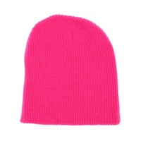 Neff Daily Beanie, Pink, at Journeys Shoes
