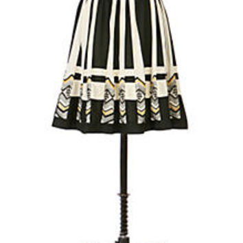 Lithe Right To Roam Skirt (Anthropologie)