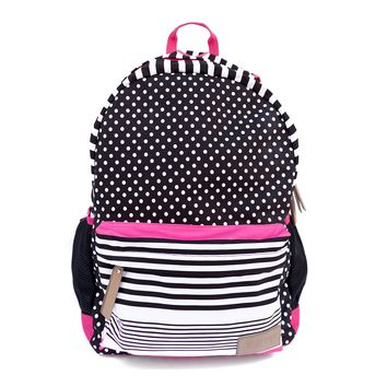 Total Game Changer Backpack by Jadelynn Brooke - FINAL SALE
