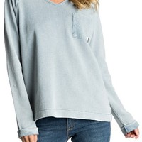 Roxy Palpo Point Sweatshirt | Nordstrom