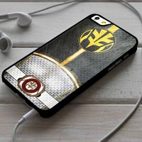 White Ranger iPhone 4/4s 5 5s 5c 6 6plus 7 Case
