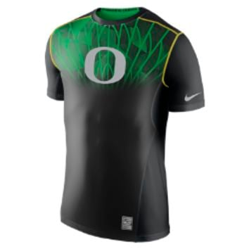 Nike Diamond Quest Pro Combat Hypercool 3.0 (Oregon) Men's Shirt