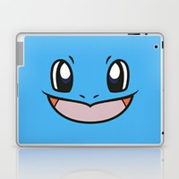 squirttle; Laptop & iPad Skin by Pink Berry Patterns