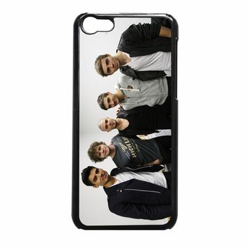 The Wanted 5234 iPhone 5c Case