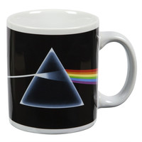 Pink Floyd - Dark Side of the Moon 12oz Coffee Mug