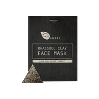 Rhassoul Clay Face Mask 15g