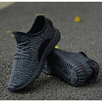 Men Summer Mesh Shoes Loafers lac-up Water shoes