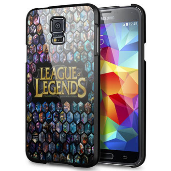 League of Legends Champions for Samsung Galaxy S5