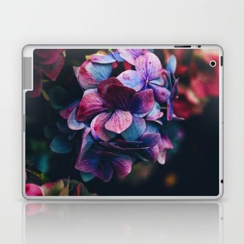 Treasure of Nature Laptop & iPad Skin by Mixed Imagery
