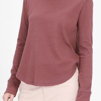 Kenna Thermal Top in Marsala