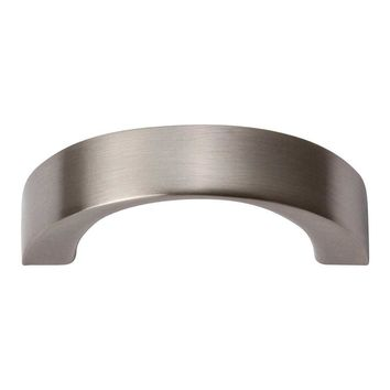 Atlas Homewares Tableau Curved Handle Cabinet Pull