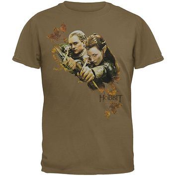 The Hobbit - Children of Mirkwood Youth T-Shirt