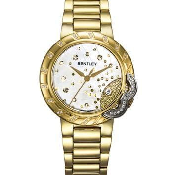 Lady Bentley Brilliance Watch 89-402474