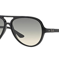 Ray-Ban RB4125 59 CATS 5000 Sunglasses | Sunglass Hut