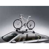 BMW Touring Mountain Bike Rack Attachment Fitting All BMW Roof Rack Systems MAIN ROOF RACK CROSS BARS ARE NOT INCLUDED : Amazon.com : Automotive