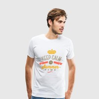 KEEP CLAM SUMMER TIME by IM DESIGN CREATIVE | Spreadshirt