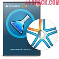 Re-Loader Activator 3.0 For All Microsoft Products Activator