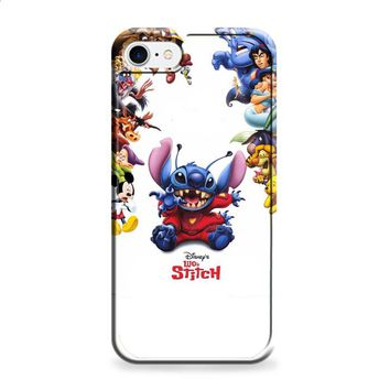 Friends Disney Lilo and Stich Disney iPhone 6 | iPhone 6S case