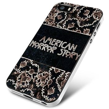 American Horror Story 3 iPhone 5 | 5S | 5SE Case Planetscase.com