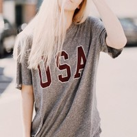 NIKOLA USA TOP