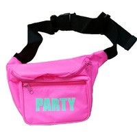 Funny Guy Mugs 80's Style Fanny Packs