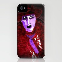 Marilyn Manson iPhone Case by FortuneArt&Photography | Society6