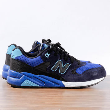 New Balance MRT580ST - Navy/Royal