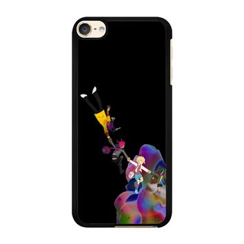 Lil Uzi Vert Do What I Want Mp3 Image iPod Touch 6 Case