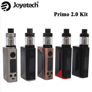Portable 228W E Pen Cigarettes Vapor Primo 2.0 Mod Box Tank Vape Mini Electronic