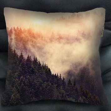 In My Other World pillow case