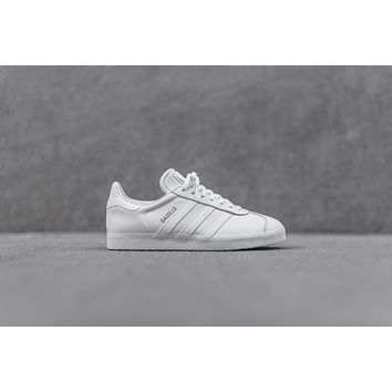 adidas Originals Gazelle - White