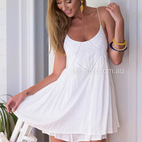 Hearts Whisper Dress