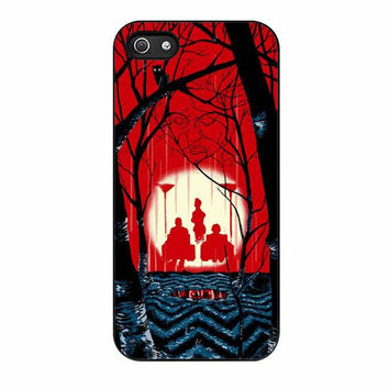 twin peaks 5 cover & olaf disney frozen2 cases for iphone se 5 5s 5c 4 4s 6 6s plus
