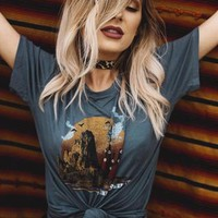 Life Clothing Women's Vintage Fashion Clothing, Graphic Tees, On Sale