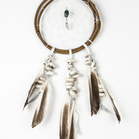 Lake of the Sky Dream Catcher