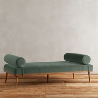 Velvet Darcy Daybed by Anthropologie
