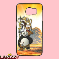 """kung fu panda render for iphone 4/4s/5/5s/5c/6/6+, Samsung S3/S4/S5/S6, iPad 2/3/4/Air/Mini, iPod 4/5, Samsung Note 3/4 Case """"002"""""""