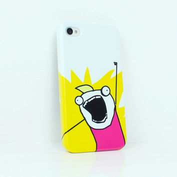 All The Things . iPhone 4 case . iPhone 5 case