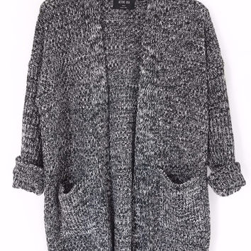 Pepper Knit Cardigan