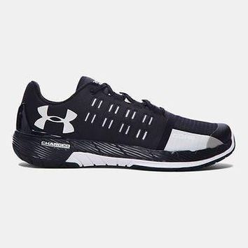 Under Armour Mens UA Charged Core Running Training Shoes Men's Workout Shoes