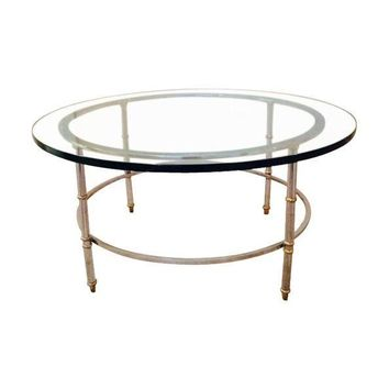 Shop brass coffee table on wanelo for Coffee table 80 x 50