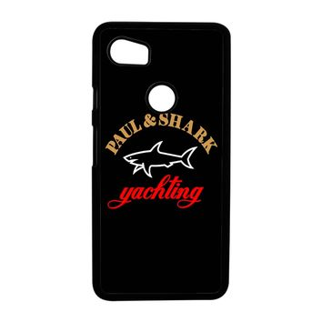 Paul Shark Yachting Google Pixel 2 XL Case Case