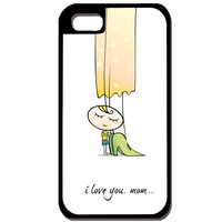 Mom Phone Case, iPhone Case, Custom Phone Case, Personalized Phone Case, Mother's Day