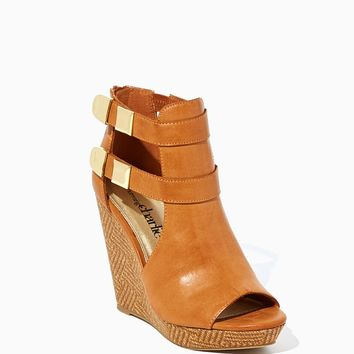 Lena Love Wedges | Shoes | charming charlie