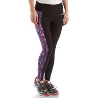 Compression Waist Capri Active Pants 274463521
