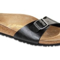 Madrid Licorice Birko-Flor Sandals | Birkenstock USA Official Site
