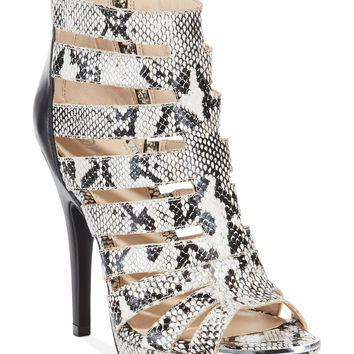 Bar III Ellie Platform Sandals