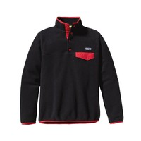 Patagonia - W's Lightweight Synchilla® Snap-T® Pullover